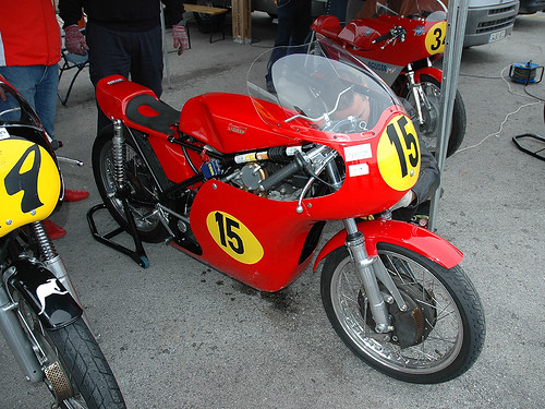 SEELEY G50 500