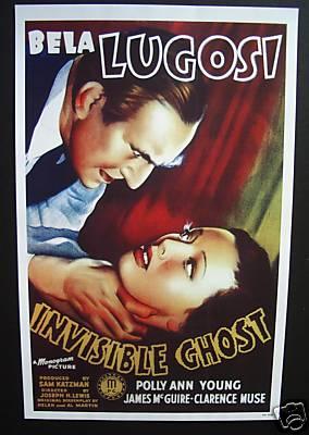 invisibleghost_poster
