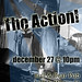 The Action! Flyer
