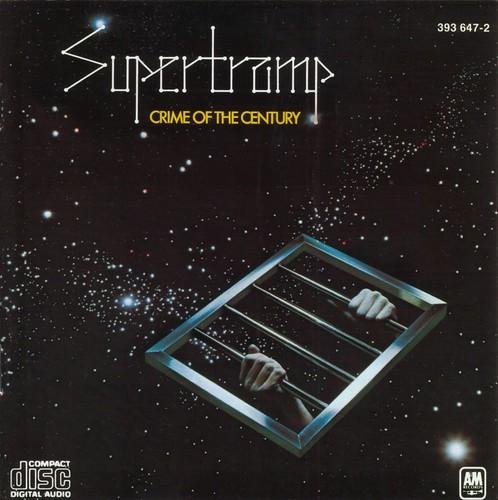 Supertramp - Crime Of The Century - 1974-1