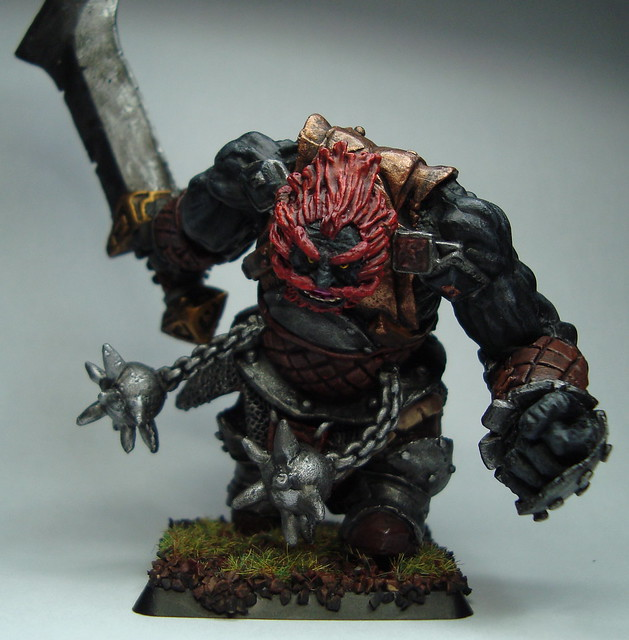 fire giant miniature - photo #18