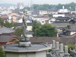 Photo:Statue in Iizuka By:rverscha