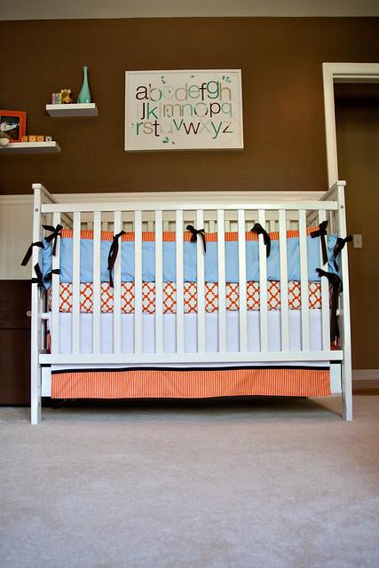 Sports Nursery Bedding Babies R Us