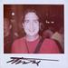 Ricky Brigante by Portroids Polaroid Portraits