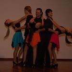 Festival Integrado de Dança