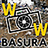 the WOW Basura (War on Waste) group icon