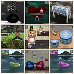 The Wash Cart Sale - RnB Designs