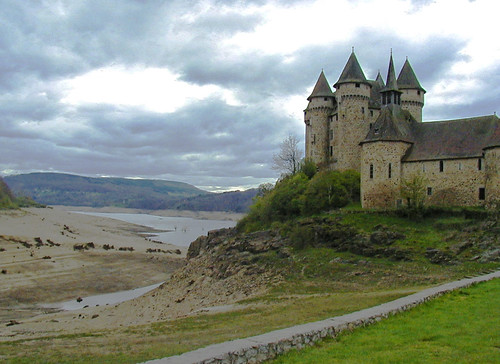 Фотографии Auvergne достопримечательности, города, парк вулканов, путеводитель
