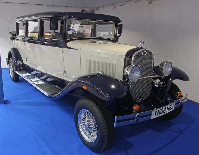 Bramwith Wedding Cars For Sale