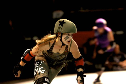 Houston Roller Derby