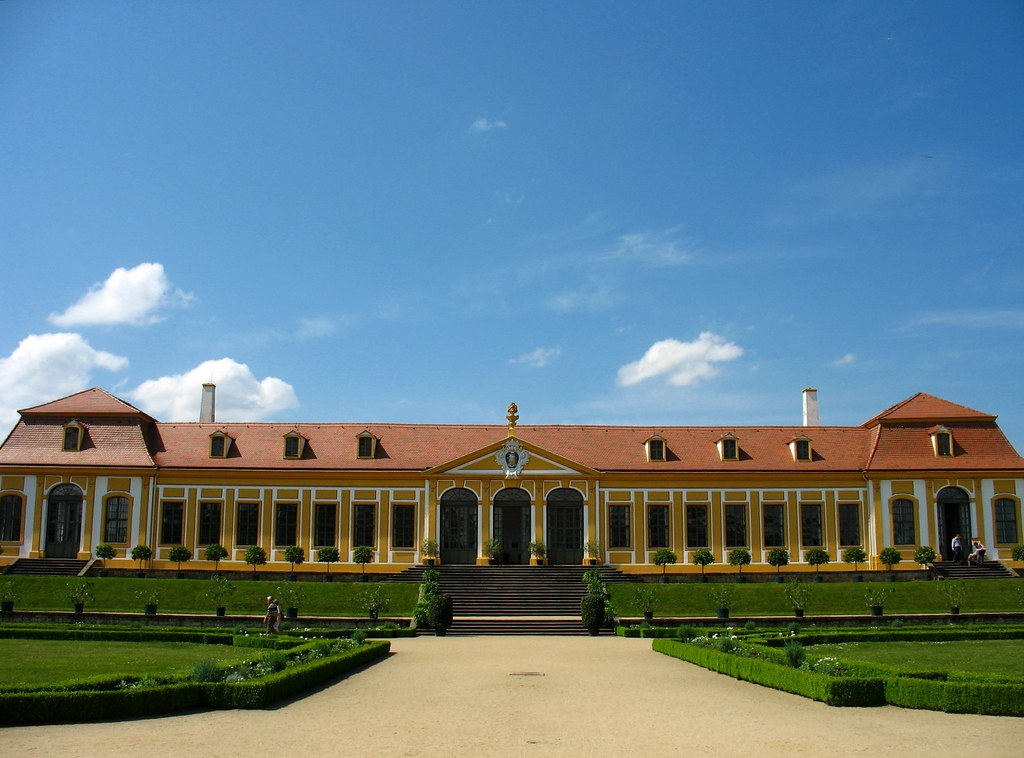Ferienwohnung Villa Else Heidenau
