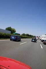 traffic I