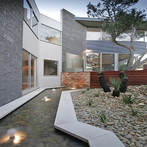jardines modernos minimalistas imagui