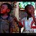 Uganda-rwenzori-children