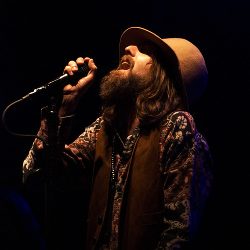 Black Crowes - Chris Robinson