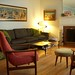 Mid Century  Living Room by Snappy Shop