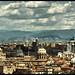 Cielo su Roma