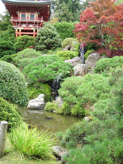 Japanese Tea Garden Flickr Photo Sharing