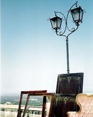 mercato dell'antiquariato 2004