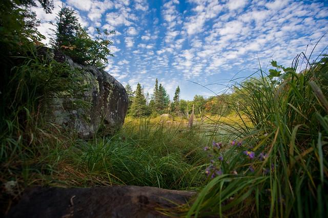 Greenstone Ridge