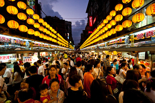 Shanghai Night Food Tour