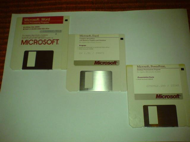 2954944743 f193f77ca3 z d - Windows-Oldies, die es heute noch gibt