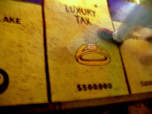 LUXURY TAX