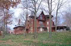 marktwain house