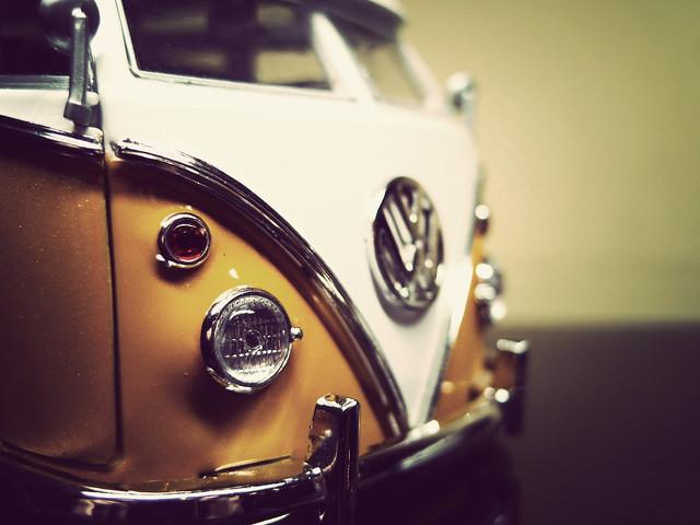 1962 Volkswagen Bus - 6