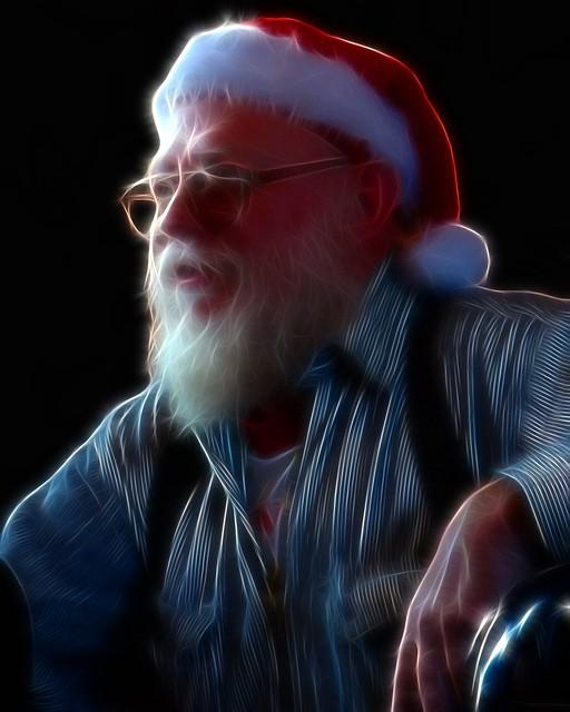 Santa Incognito