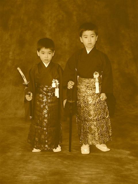 cutey-pie samurai, Fujifilm FinePix Z3