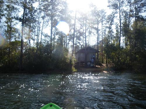 kayak lakehouse flintcreek
