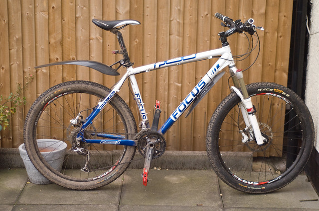 XC Bike | Flickr - Photo Sharing!
