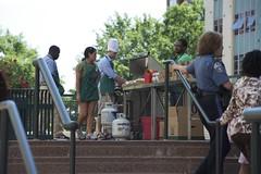 Hometown Heroes in Arlington