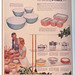 Ad from Pyrex Book for Mother's Day