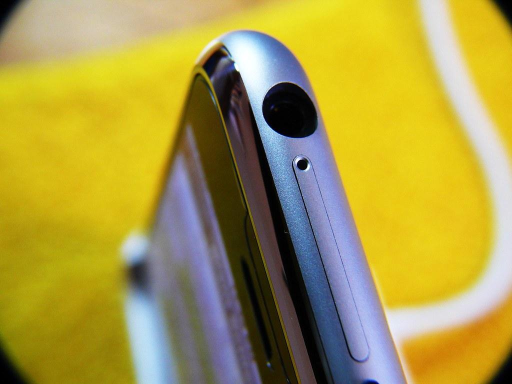 I phone pron