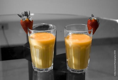 Mango&Aloe Shake (Remixed)