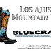 Los Ajusco Mountain Boys_Card by twright1981