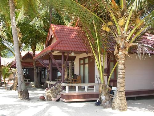 サムイ島 チャウエンノイビーチ-chaweng noi beach 18th Mar.080017