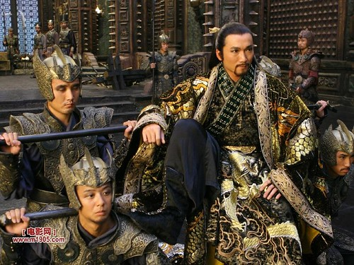 AMAZING cache of Forbidden Kingdom images and desktops hit ...