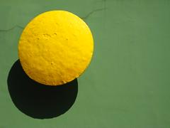 Verde - Amarelho