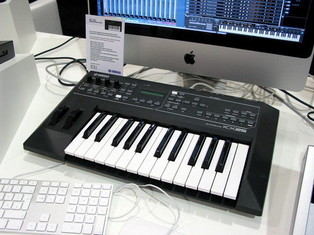 yamaha kx midi keyboard flickr photo sharing