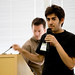 Small photo of Aaron Swartz