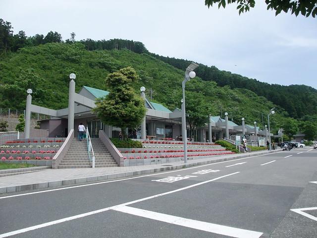 道の駅「河野」
