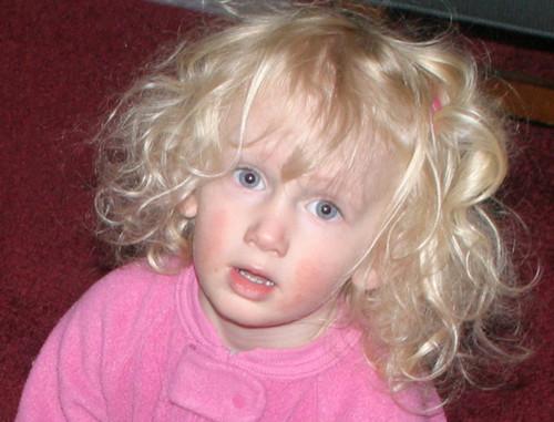 Kaitlyn's Hair