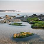 Keyhaven Rocks