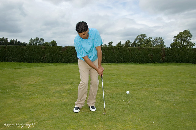 Chipping 4