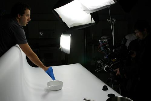 hand modelling