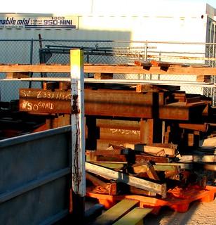 Junk Steel