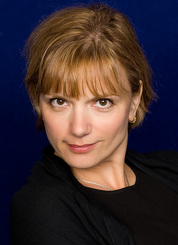 Teryl Rothery - Gallery Colection